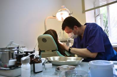 Studi dentistici