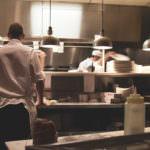 Come pulire la cucina di un ristorante?